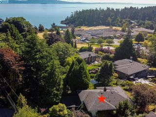 Photo 1: 3965 Locarno Lane in VICTORIA: SE Arbutus House for sale (Saanich East)  : MLS®# 842621