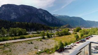 """Photo 5: 510 37881 CLEVELAND Avenue in Squamish: Downtown SQ Condo for sale in """"The Main"""" : MLS®# R2454807"""
