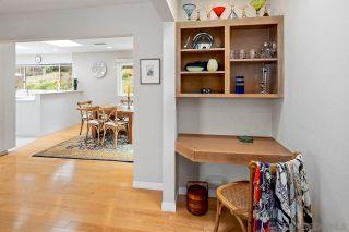 Photo 18: LA JOLLA House for sale : 4 bedrooms : 6057 Avenida Chamnez