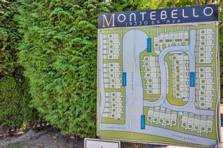 """Photo 39: 33 19330 69 Avenue in Surrey: Clayton Townhouse for sale in """"Montebello"""" (Cloverdale)  : MLS®# R2599143"""