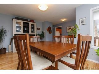 Photo 6: 1573 Craigiewood Crt in VICTORIA: SE Mt Doug House for sale (Saanich East)  : MLS®# 635713