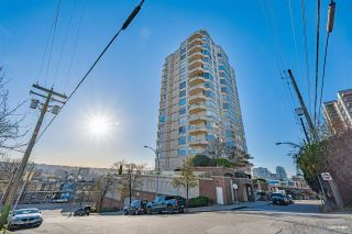 """Photo 17: 700 328 CLARKSON Street in New Westminster: Downtown NW Condo for sale in """"HIGHOURNE TOWER"""" : MLS®# R2544152"""