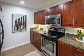 Photo 3: Condo for sale : 1 bedrooms : 206 Park Blvd #308 in San Diego