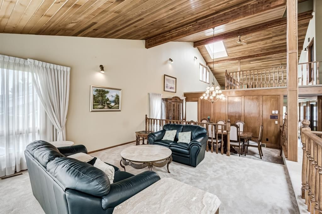 Photo 9: Photos: 156 Edgehill Close NW in Calgary: Edgemont Detached for sale : MLS®# A1127725