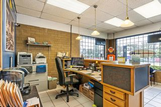 Photo 6: 100 6840 KING GEORGE Boulevard in Surrey: East Newton Business for sale : MLS®# C8030916