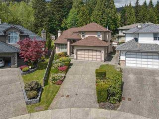 """Photo 37: 1582 BRAMBLE Lane in Coquitlam: Westwood Plateau House for sale in """"Westwood Plateau"""" : MLS®# R2585531"""