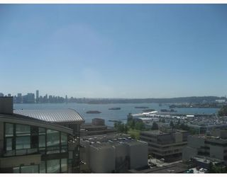 Photo 3: 1204-175 West 2nd Street in North Vancouver: Lower Lonsdale Condo for sale : MLS®# V723757