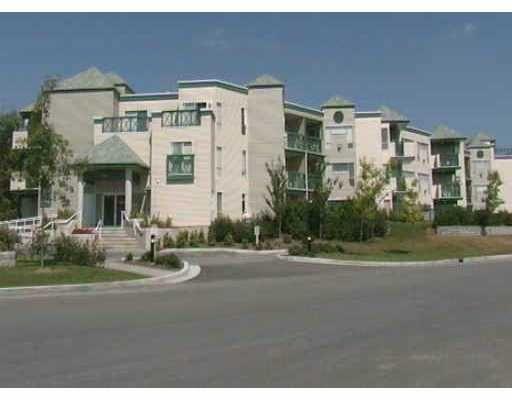 Main Photo: 106 2401 HAWTHORNE AV in Port_Coquitlam: Central Pt Coquitlam Condo for sale (Port Coquitlam)  : MLS®# V402312