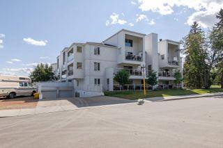 Photo 45: 113 7327 118 Street in Edmonton: Zone 15 Condo for sale : MLS®# E4260423