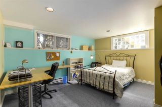 """Photo 18: 4852 QUEENSLAND Road in Vancouver: University VW House for sale in """"Little Australia"""" (Vancouver West)  : MLS®# R2256757"""