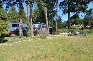 """Photo 6: 4485 STALASHEN Drive in Sechelt: Sechelt District Manufactured Home for sale in """"Tsawcome Properties"""" (Sunshine Coast)  : MLS®# R2574655"""