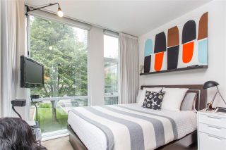 "Photo 15: 301 1455 HOWE Street in Vancouver: Yaletown Condo for sale in ""Pomaria"" (Vancouver West)  : MLS®# R2482632"