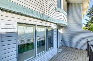 Photo 41: 7 Patina Point SW in Calgary: Patterson Row/Townhouse for sale : MLS®# A1126109