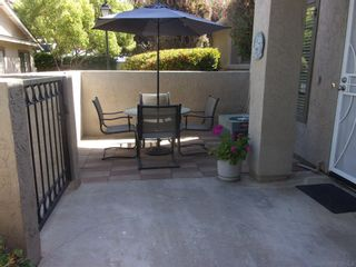 Photo 13: SANTEE Townhouse for sale : 2 bedrooms : 7955 Arly Ct #18