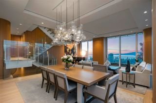 """Photo 10: PH3 777 RICHARDS Street in Vancouver: Downtown VW Condo for sale in """"Telus Garden"""" (Vancouver West)  : MLS®# R2589963"""
