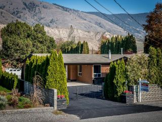 Photo 1: 2456 THOMPSON DRIVE in Kamloops: Valleyview House for sale : MLS®# 150100
