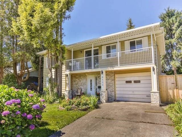 """Main Photo: 6311 AZURE Road in Richmond: Granville House for sale in """"BRIGHOUSE ESTATES"""" : MLS®# R2081770"""