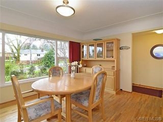 Photo 4: 966 Snowdrop Ave in VICTORIA: SW Marigold House for sale (Saanich West)  : MLS®# 638432