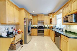 Photo 8: 5 7188 BLUNDELL Road in Richmond: Broadmoor Townhouse for sale : MLS®# R2498201