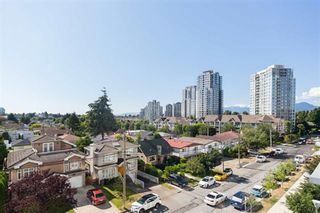 """Photo 10: 515 5598 ORMIDALE Street in Vancouver: Collingwood VE Condo for sale in """"wall centre central park"""" (Vancouver East)  : MLS®# R2560362"""