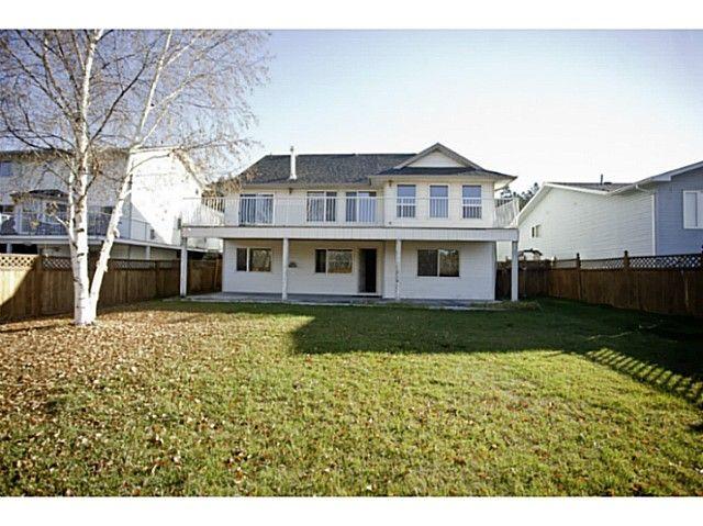 Main Photo: 1087 MIDNIGHT Walk in Williams Lake: Williams Lake - City House for sale (Williams Lake (Zone 27))  : MLS®# N231935