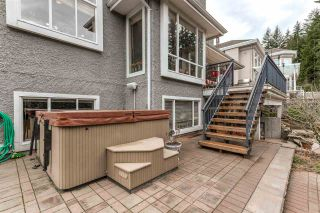 Photo 19: 1725 HAMPTON DRIVE in Coquitlam: Westwood Plateau House for sale : MLS®# R2050590