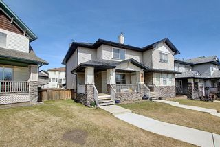 Photo 26: 110 Panamount Square NW in Calgary: Panorama Hills Semi Detached for sale : MLS®# A1094824