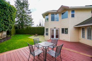 Photo 38: 21047 92 Avenue in Langley: Walnut Grove House for sale : MLS®# R2538072