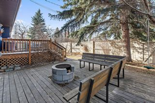 Photo 38: 96 Woodlark Drive SW in Calgary: Wildwood Detached for sale : MLS®# A1091824