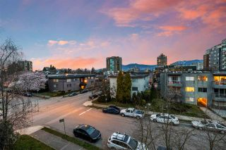 """Photo 12: 401 1586 W 11TH Avenue in Vancouver: Fairview VW Condo for sale in """"Torrey Pines"""" (Vancouver West)  : MLS®# R2561085"""