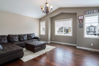 Photo 22: 808 ALBANY Cove in Edmonton: Zone 27 House for sale : MLS®# E4227367