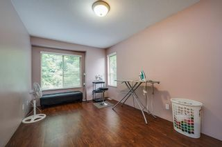 """Photo 16: 5 21960 RIVER Road in Maple Ridge: West Central Townhouse for sale in """"FOXBOROUGH HILLS"""" : MLS®# R2586800"""