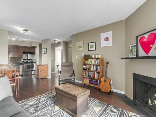 Photo 2: 202 111 W 10TH Avenue in Vancouver: Mount Pleasant VW Condo for sale (Vancouver West)  : MLS®# R2208429