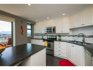 """Photo 8: 1403 32440 SIMON Avenue in Abbotsford: Abbotsford West Condo for sale in """"Trethewey Towers"""" : MLS®# R2371199"""