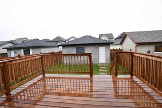 Photo 41: 4110 ALLAN Crescent in Edmonton: Zone 56 House for sale : MLS®# E4249253