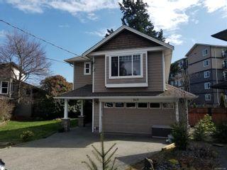 Photo 2: 949 Glen Willow Pl in : La Glen Lake House for sale (Langford)  : MLS®# 871320