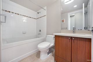 """Photo 16: 1102 4400 BUCHANAN Street in Burnaby: Brentwood Park Condo for sale in """"MOTIF AT CITI"""" (Burnaby North)  : MLS®# R2605054"""