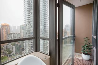 """Photo 5: 2005 1308 HORNBY Street in Vancouver: Downtown VW Condo for sale in """"SALT"""" (Vancouver West)  : MLS®# R2620872"""