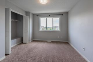 Photo 20: 36 1816 RUTHERFORD Road in Edmonton: Zone 55 Townhouse for sale : MLS®# E4244444