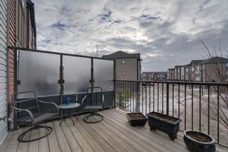 Photo 30: 133 Copperpond Villas SE in Calgary: Copperfield Row/Townhouse for sale : MLS®# A1061409