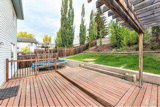Photo 35: 230 HYNDMAN Crescent in Edmonton: Zone 35 House for sale : MLS®# E4264203