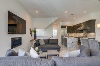 Photo 17: HILLCREST Townhouse for sale : 3 bedrooms : 160 W W Robinson Ave in San Diego