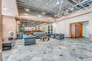 Photo 26: 607 1100 8 Avenue SW in Calgary: Downtown West End Apartment for sale : MLS®# A1128577