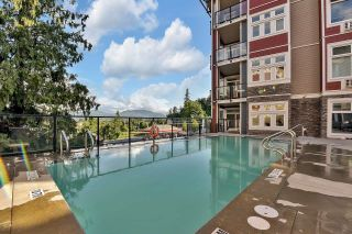 """Photo 30: 105 2238 WHATCOM Road in Abbotsford: Abbotsford East Condo for sale in """"Waterleaf"""" : MLS®# R2610127"""