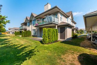 """Photo 8: 39 8533 BROADWAY Street in Chilliwack: Chilliwack E Young-Yale Townhouse for sale in """"BEACON DOWNS"""" : MLS®# R2602554"""