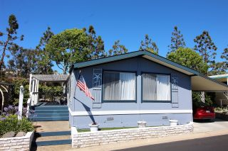 Photo 1: CARLSBAD WEST Manufactured Home for sale : 2 bedrooms : 7322 San Bartolo in Carlsbad
