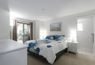Photo 9: 102 755 W 15TH AVENUE in Vancouver: Fairview VW Townhouse for sale (Vancouver West)  : MLS®# R2409937