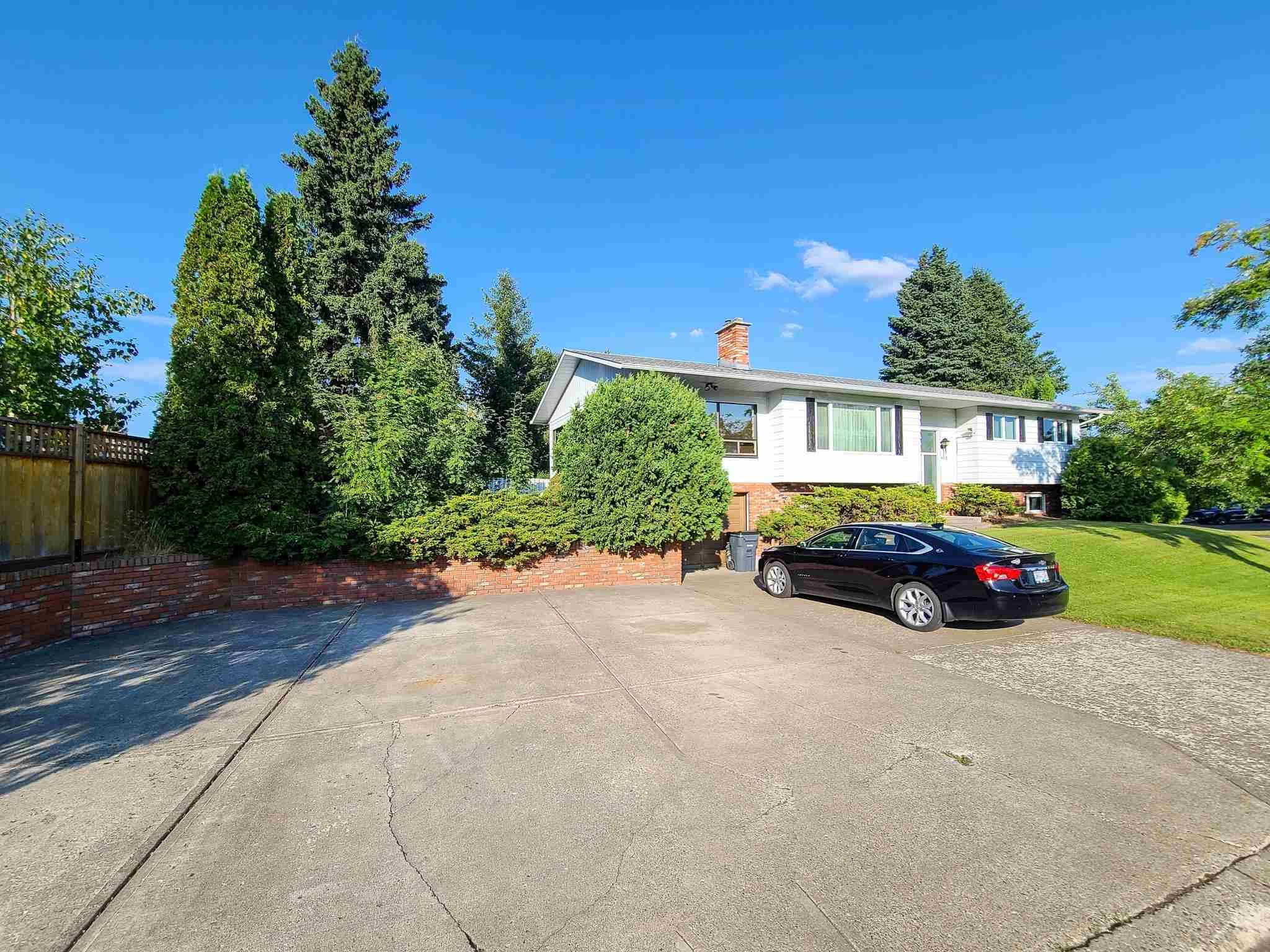 """Main Photo: 962 INEZ Crescent in Prince George: Lakewood House for sale in """"LAKEWOOD"""" (PG City West (Zone 71))  : MLS®# R2603881"""