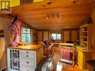 Photo 21: 1322 VANCOUVER BLVD. in Savary Island: Recreational for sale : MLS®# 16137