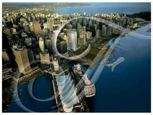 Main Photo: 4402 1011 E Cordova Street in Vancouver: Coal Harbour Condo for sale (Vancouver West)  : MLS®# v916864